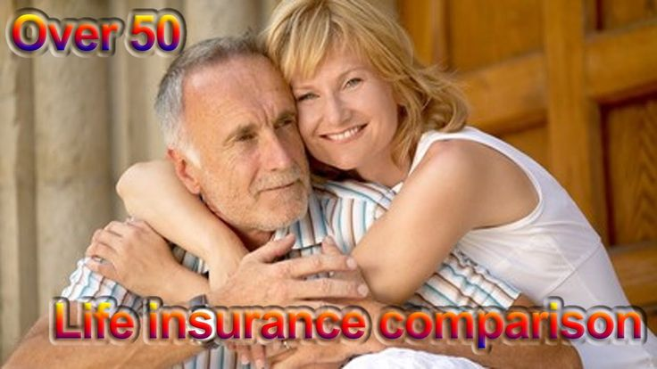 Learn about Over 50 life insurance comparison and rates for the coverage you seek.