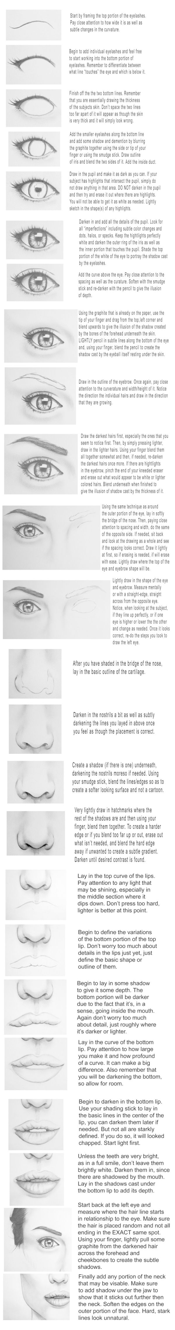 .resource for drawing eyes by Air tractor driver