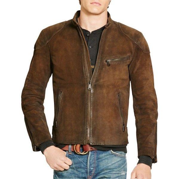 Best 25  Polo leather jacket ideas on Pinterest | Best mens ...
