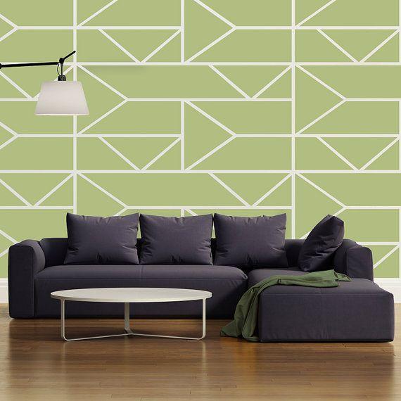 75 best Wallpaper / murals images on Pinterest | Wall murals ...