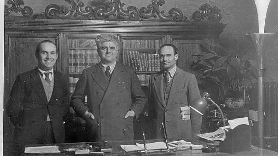 """Fu uno stretto collaboratore di Dozza, il sindaco della Liberazione: """"La sua è una lunga storia di servizio ai lavoratori"""""""