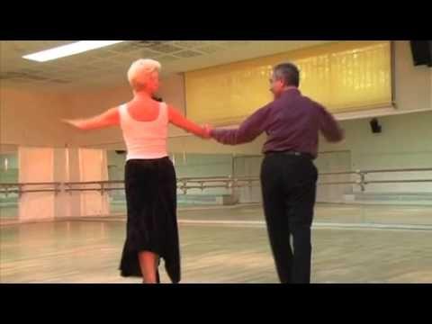 Apprendre le Cha Cha Cha - Cours de Danse Débutant