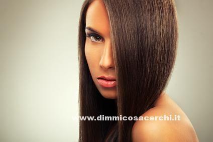 Prodotti per idratare i capelli sfibrati dal sole - DimmiCosaCerchi.it
