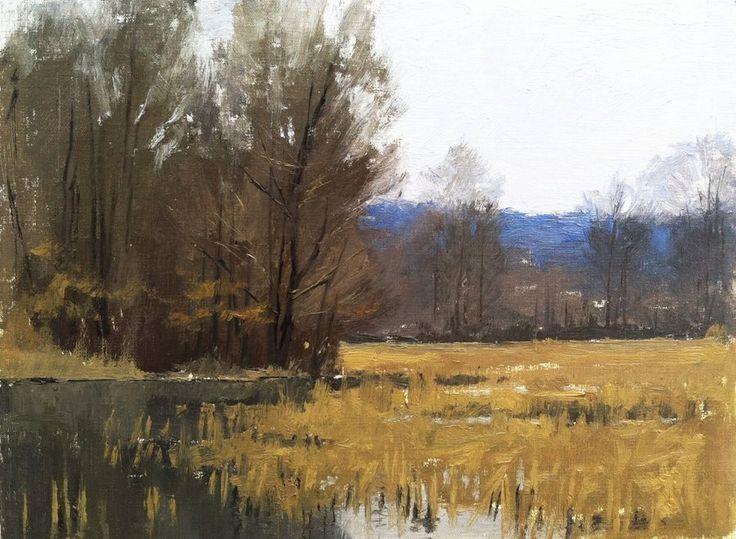 Paintings - Kevin Menck Fine Art