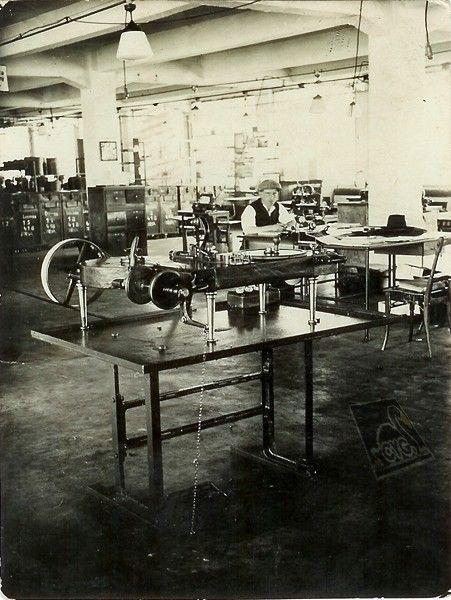 Bata Zlin 1932