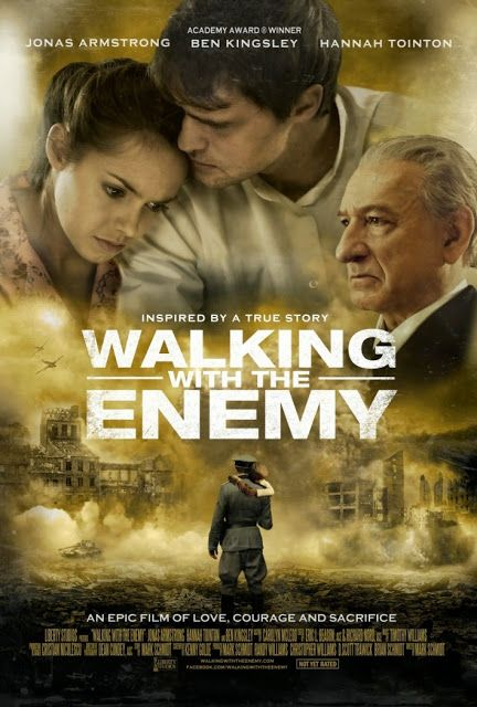 Walking with the Enemy (2013) - Christian And Sociable Movies