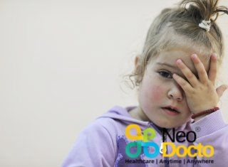 Eczema in Children When a skin rash cannot be blamed on poison ivy or chicken pox, the culprit is eczema. In this condition, the skin turns red, scaly and develops sores. The itching is beyond the limit and the skins starts to shed in the form of scales. Dermatitis is the other name for eczema.... http://neodoctoarticles.com/2017/05/29/neodocto-eczema-kids/ #SkinCare
