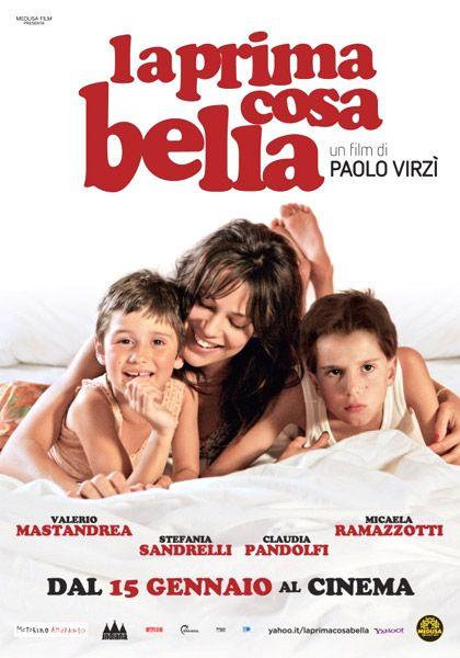 """""""La prima cosa bella"""", di Paolo Virzì."""