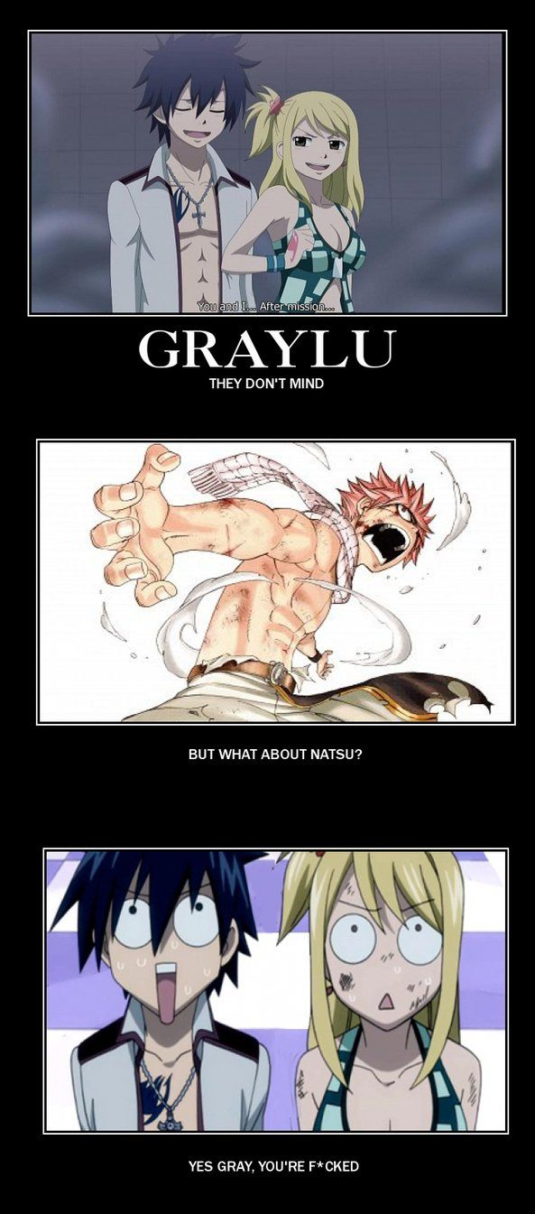 Youre so screw Gray..! Watch out:P