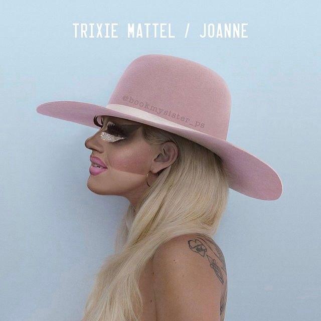 Trixie Mattel | Joanne