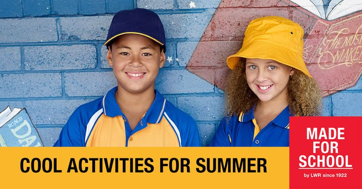 Keep the kids cool this summer with these great online activities - Natalie