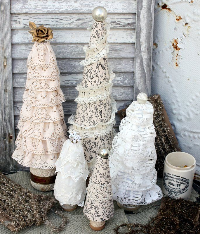 25+ Unique Cone Trees Ideas On Pinterest