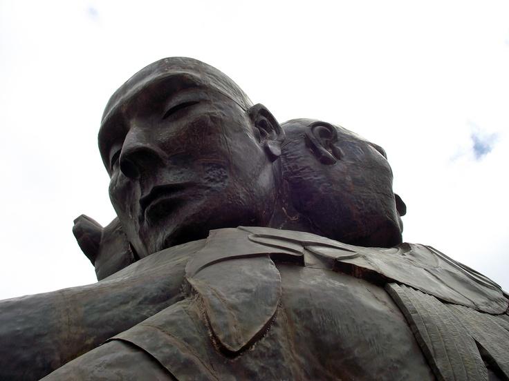 stone faced #fotofinsemana #aniveldelpiso