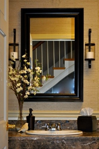 86 best images about For the Home on Pinterest Candle wall sconces, Wall sconces and Address ...