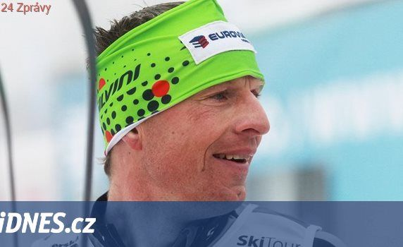Laufař Řezáč vymění lyže za běžecké tretry: Potřebuju shodit