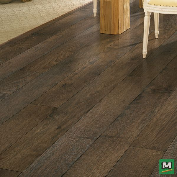 Milverton Laminate Flooring Captures The Essence Of High End Hardwood In Its Easy To