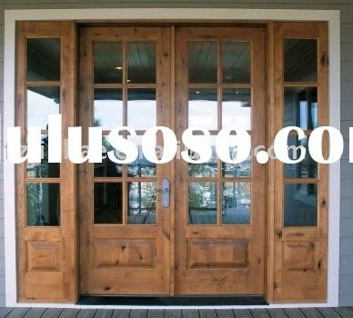 17 best images about back patio doors on pinterest for Back door french doors