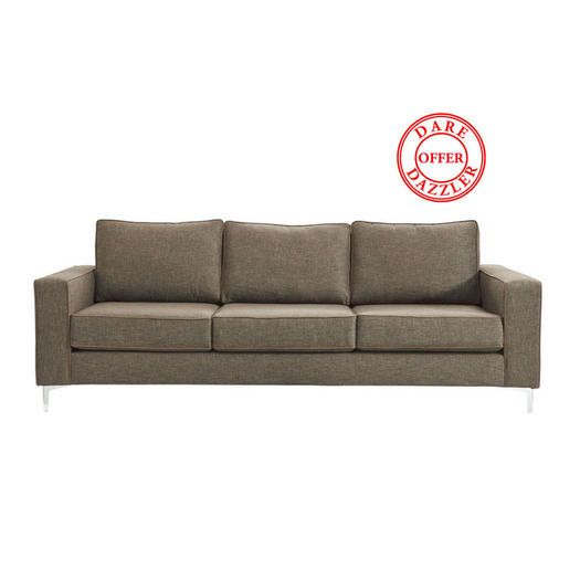 Douglas 3 seat sofa | FurnitureExchange