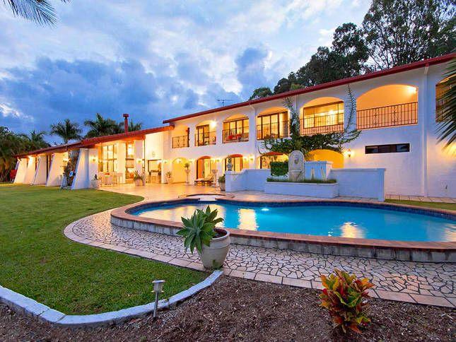 La Casa on the hill | Gold Coast Hinterland, QLD | Accommodation