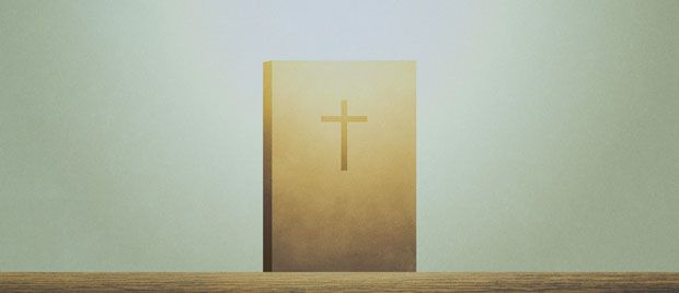 """THE DOCTRINE OF SCRIPTURE: DEFINING OUR TERMS   The doctrine of Scripture is foundational to the Christain faith. But there is more to say about Scripture than simply, """"The Bible says it. I believe it. That settles it."""""""