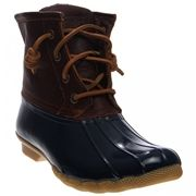 Get Up to 17% Off #Women's Sperry Top-Sider #Saltwater Duck Boot