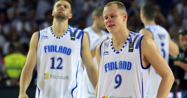 Matti Nuutinen ja Sasu Salin