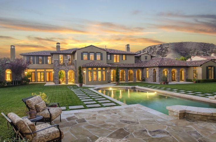 666 best images about dream homes on pinterest mansions for Luxury home descriptions
