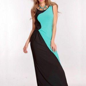 Sexy Long Dress (LR8197-1) $60.45