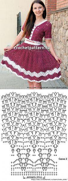 юбка стиле диор