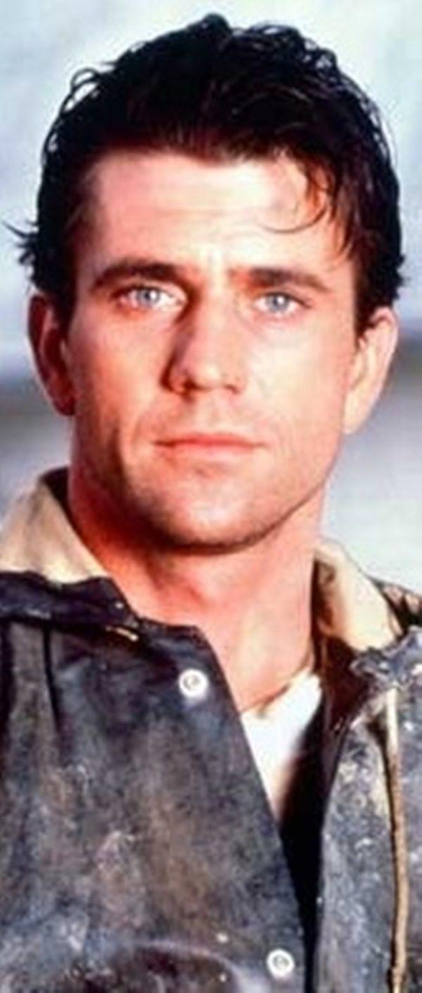 soulmate24.com Mel Gibson...gorgeous.