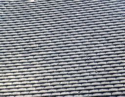 Types of Concrete Roof Tiles thumbnail