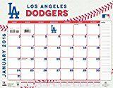 Dodgers Desk Calendars
