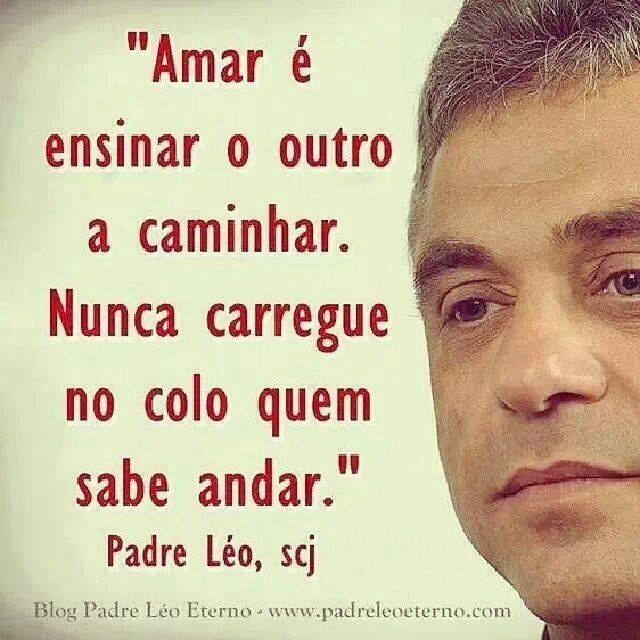 Sábio Padre Léo