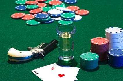 Poker Room Etiquette