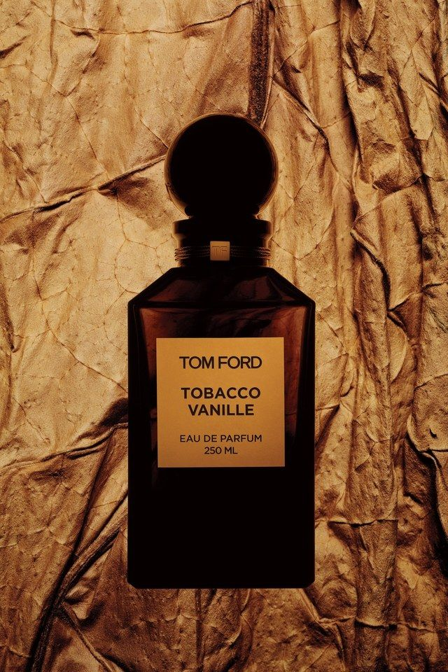 Tom Ford Tobacco Vanille W Magazine Tom ford perfume