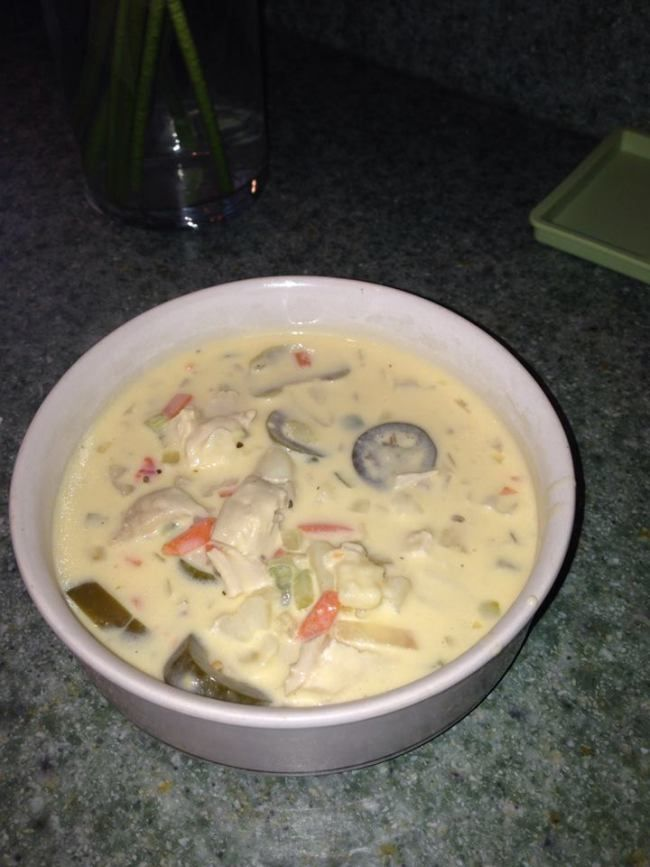 for anyone familiar with Art's Tavern in Glen Arbor, you know that every Wednesday they feature their famous Chicken Jalapeno soup. However, since I am rarely in Glen Arbor on a Wednesday, I …
