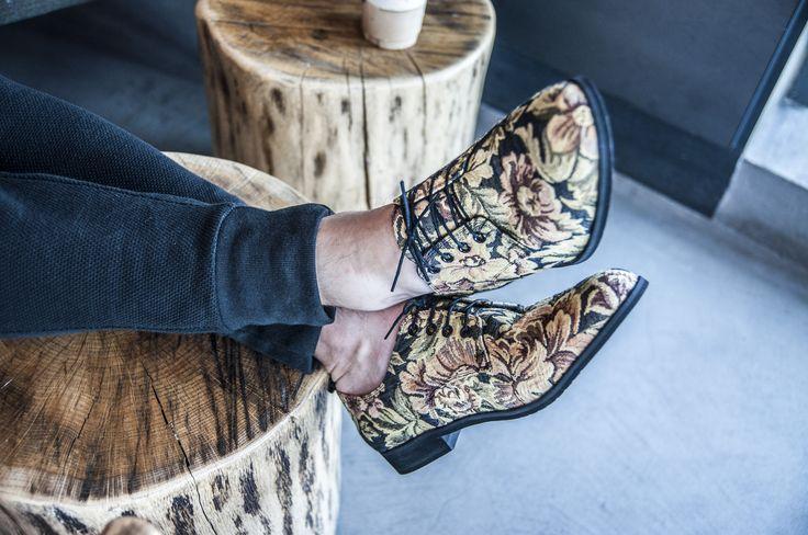 MANISTA   #Butymęskie  #tkanina  #skóra #manista  #MANISTAshop #men #shoes  #fabric  #skin #2016 #kwiatowy #kwiaty #flowers #floral