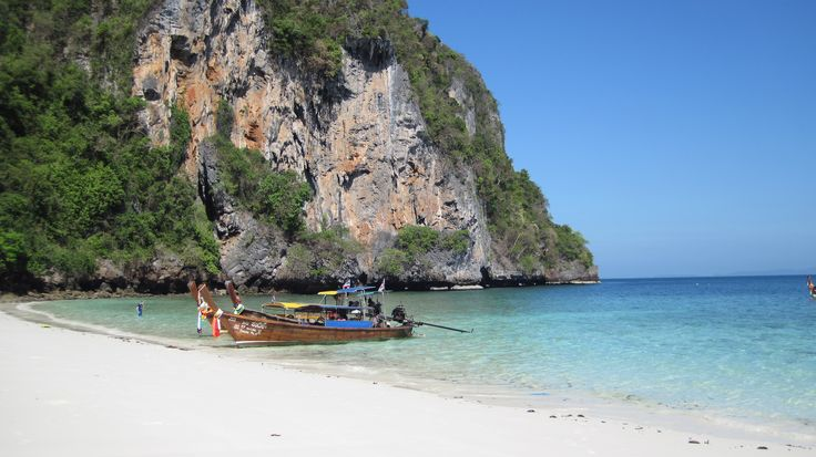 เกาะพีพีดอน (Koh Phi Phi Don) em กระบี่, จังหวัดกระบี่