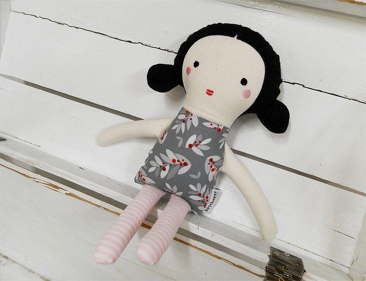 doll by Břichopas toys