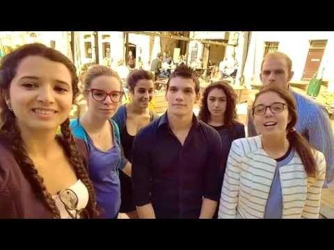 Quand on est stagiaire en Travel ! Vidéo réalisée par les étudiants MBA ESCAET
