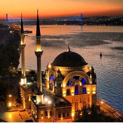 İstanbul Türkiye .