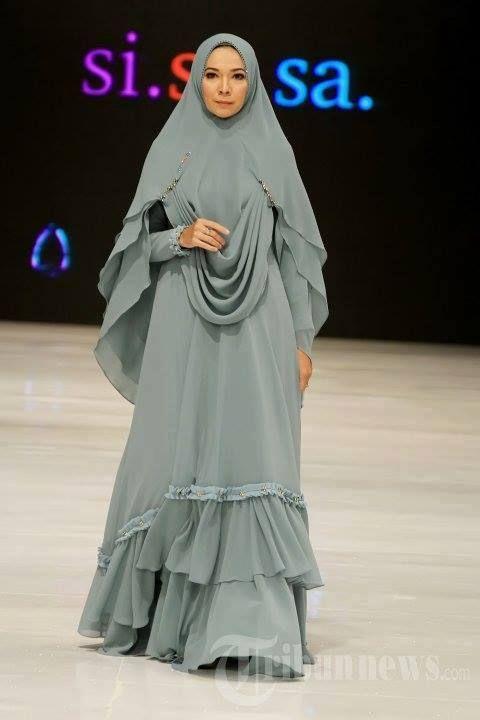 391 best Hijab Style - Muslim Fashion images on Pinterest | Hijab ...