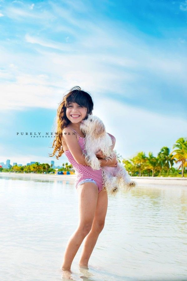beach photography   children and pet photography   pets   beach   summer   childhood   purely newborn   Weekly Favorites {June 14th – June 20th}   Weekly Inspiration   Beyond the Wanderlust   Inspirational Photography Blog