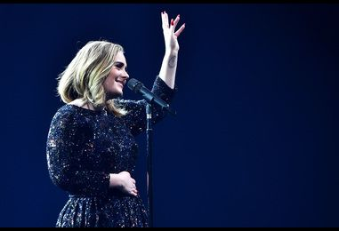 Adele's Australia Tour Expands, On Track to Break Records