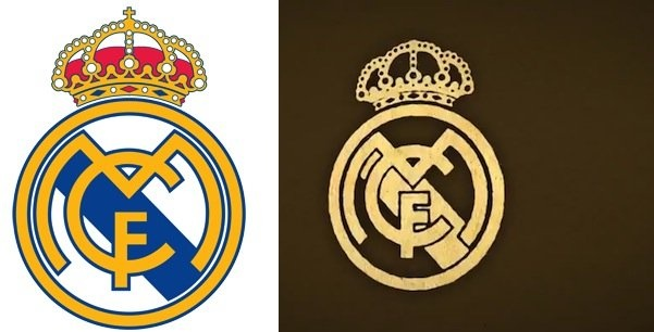 Real Madrid make small but deliberate change to their crest for UAE resort island partnership