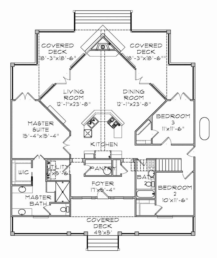 21 Best Of Pier And Beam Floor Plans Pier And Beam Floor Plans Luxury Single Dwelling House Plans With Beautiful 4 Coastal House Plans House Plans How To Plan