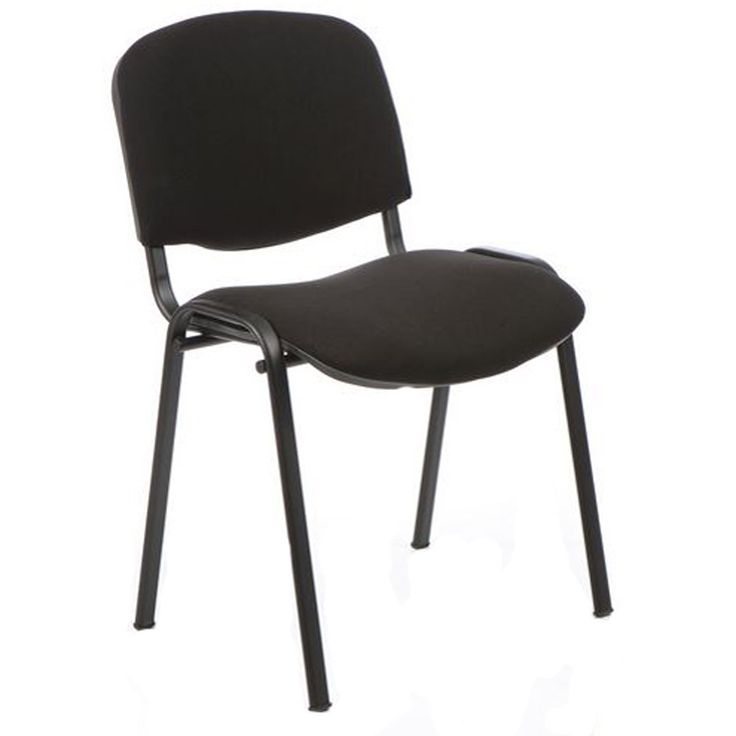 Black Stackable Chairs 61 best meeting & visitor chairs images on pinterest | folding