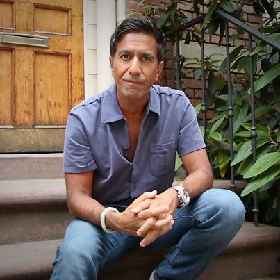 Check out Dr. Sanjay Gupta's fitness and nutrition center to see videos and articles on how to choose well and be healthy.