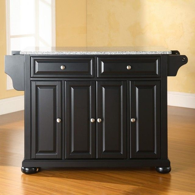 Small Kitchen Islands On Wheels Design Ideas ~ Http://modtopiastudio.com/