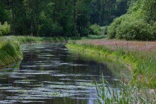 Natuurgebieden – Brabants Landschap